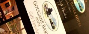 Gougane Barra Gift Voucher (Copy)