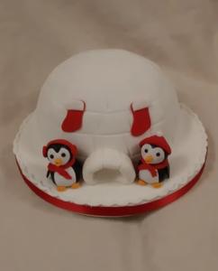 Looney Cakes 1