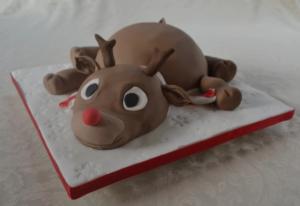 Looney Cakes 5
