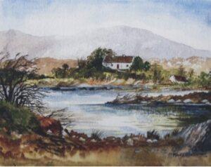 Máire Ní Shuilleabháin 1