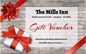 The Mills Inn 1