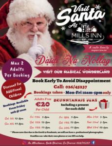 The Mills Inn 3